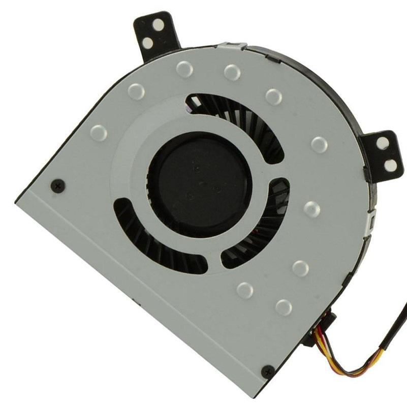 Ventilátor chlazení pro notebook Lenovo Z400 Z400A Z500 Z500A P500