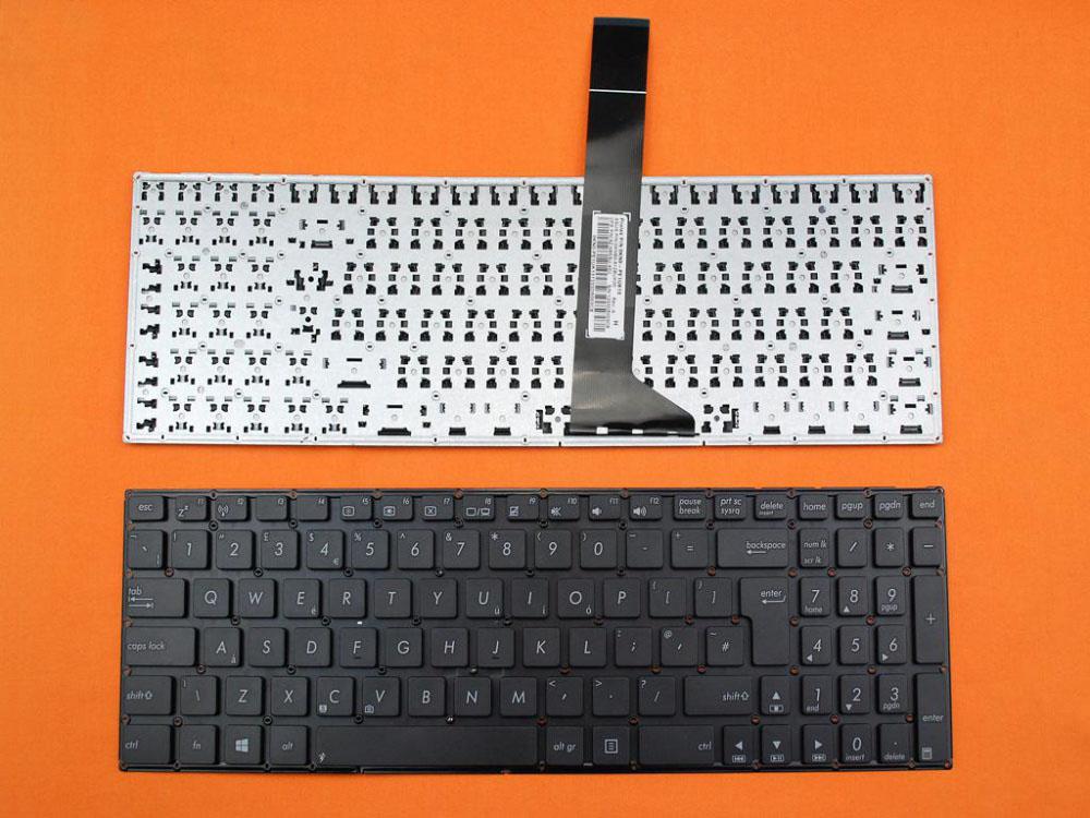Klávesnice pro notebooky Asus K56 K56C K56CA K56CB