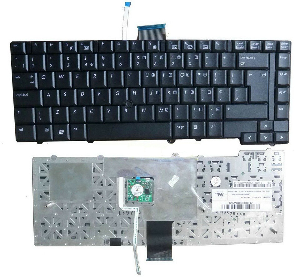 Klávesnice HP Compaq EliteBook 6930 6930P