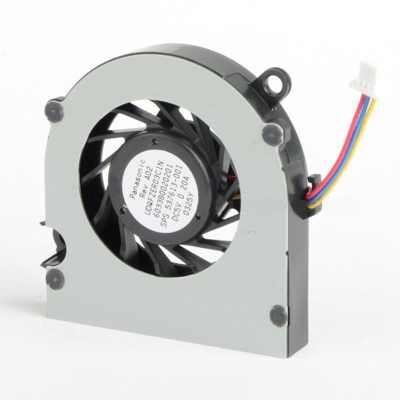 Ventilátor chlazení pro notebooky HP mini 110-1000