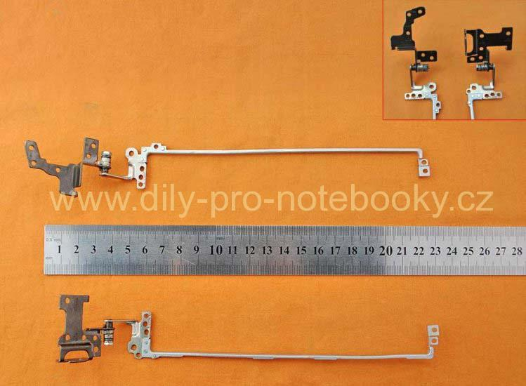 Panty LCD pro notebooky Acer Aspire V5-131 V5-171 Acer One 756