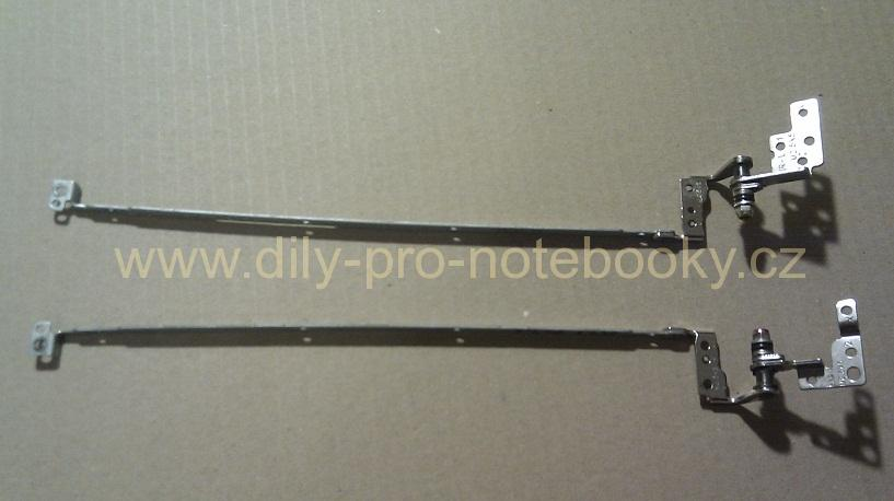 Panty LCD pro notebook Packard Bell EasyNote TM94 TM85 apod.