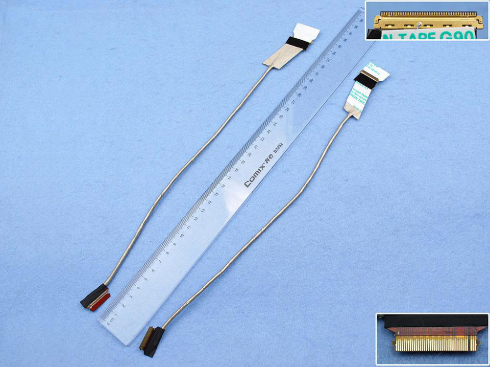 LCD flex kabel pro notebooky Lenovo ThinkPad T520 T530 T530i W520 W530