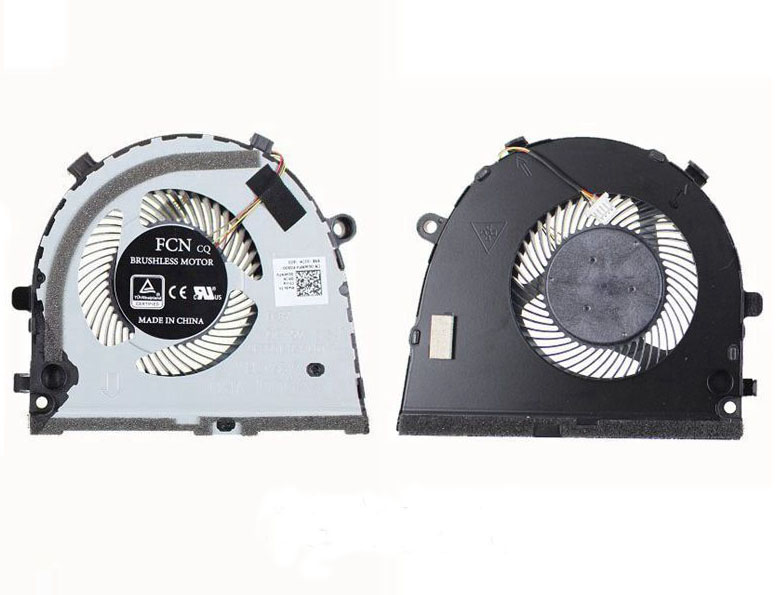 Ventilátor chlazení pro Dell Inspiron Game G3 G3-3579 G3 3579 3779 G5 15 5587, pro GPU